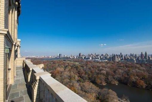 The San Remo, 145 Central Park West, #PH26C