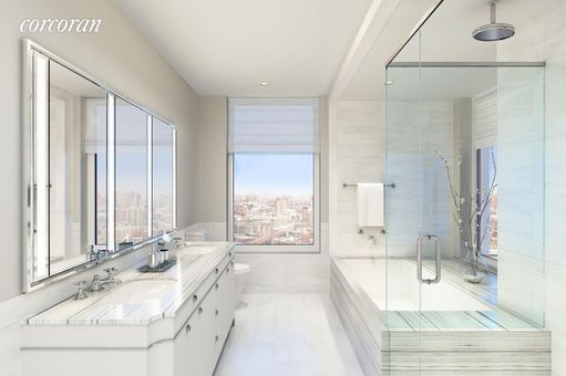 The Four Seasons Private Residences, 30 Park Place, #56A