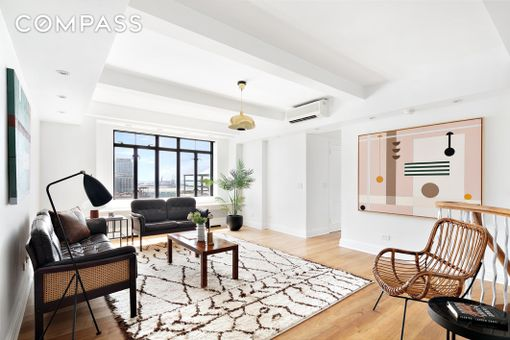 160 Columbia Heights, #8A