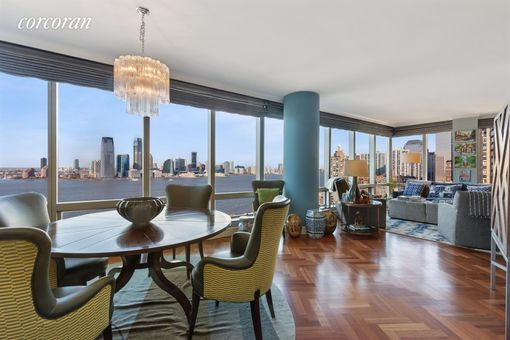 The Residences at The Ritz-Carlton New York Battery Park, 10 Little West Street, #18A
