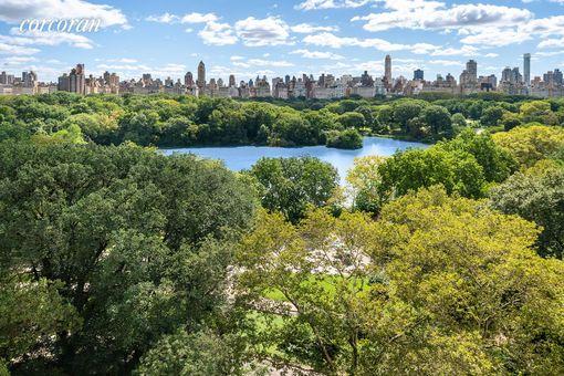 The San Remo, 145 Central Park West, #11C