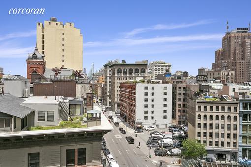 55 Hudson Street, #8D