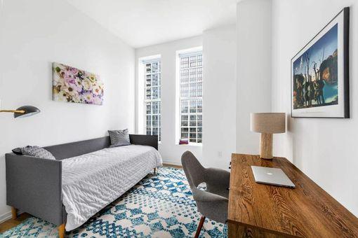 Austin Nichols House, 184 Kent Avenue, #D601