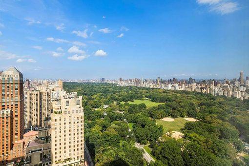 Trump International, 1 Central Park West, #39G
