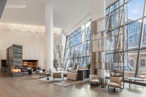 Waterline Square Luxury Rentals, 645 West 59th Street, #622