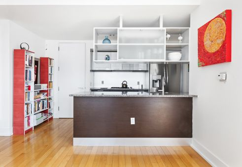 The Orion, 350 West 42nd Street, #44A
