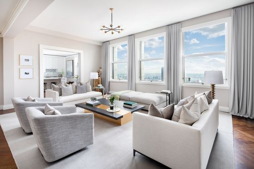The Woolworth Tower Residences, 2 Park Place, #46A