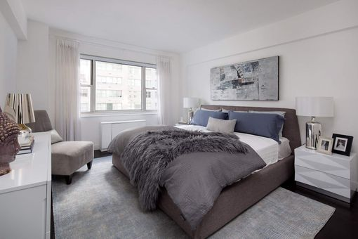 Carnegie House, 100 West 57th Street, #10G