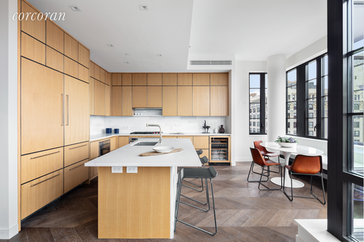 d'Orsay, 211 West 14th Street, #PENTHOUSE