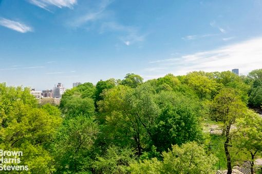 478 Central Park West, #7A