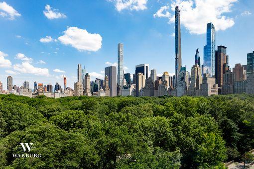 55 Central Park West, #10D