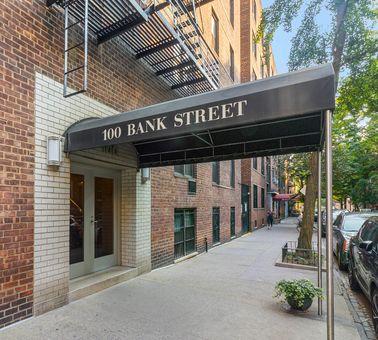 100 Bank Street, #1E