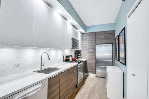 The Morningside Condominiums, 306 West 116th Street, #5B