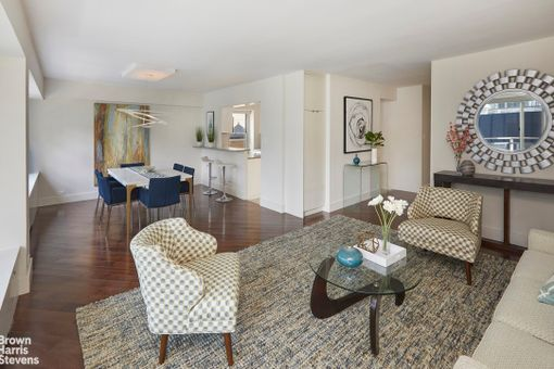 Plaza Tower, 118 East 60th Street, #23H