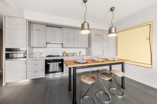 Brooklyn Point, 138 Willoughby Street, #31C