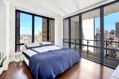 Chelsea Stratus, 101 West 24th Street, #28A