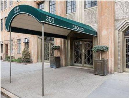 The Eldorado, 300 Central Park West, #14E2