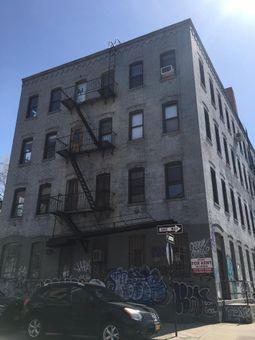 235 Berry Street,