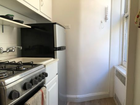 The Fremont, 310 West 94th Street, #3E