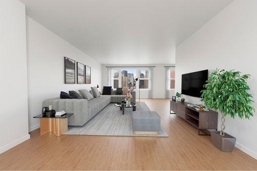 Warren House, 155 East 34th Street, #18BC
