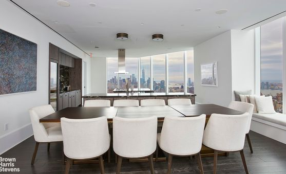 Madison Square Park Tower, 45 East 22nd Street, #33B