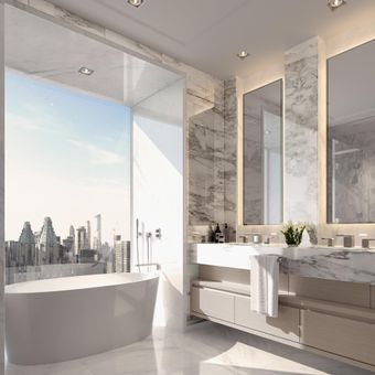 The Centrale, 138 East 50th Street, #12A
