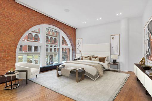 21 Astor Place, #2E