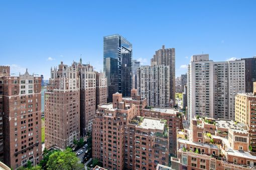 Woodstock Tower, 320 East 42nd Street, #2317