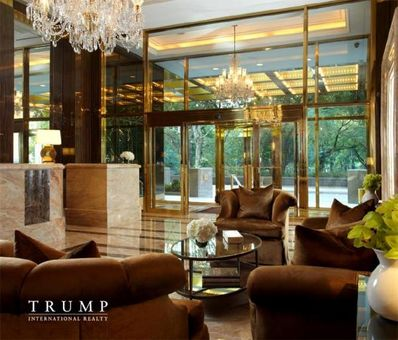 Trump International, 1 Central Park West, #1218