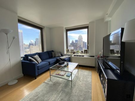 Bryant Park Tower, 100 West 39th Street, #41E