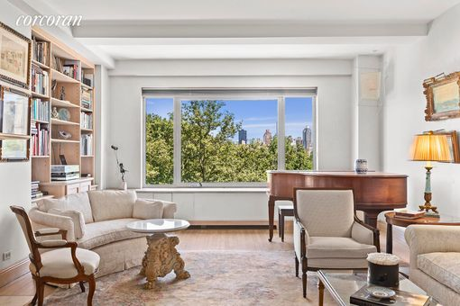 The Chatham Court, 75 Central Park West, #8B