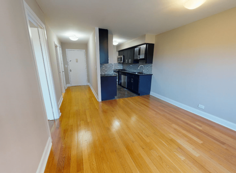 Independence Plaza, 310 Greenwich Street, #80-07D
