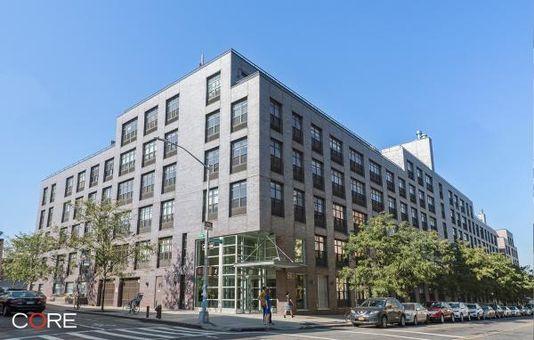 80 Met, 80 Metropolitan Avenue, #4S