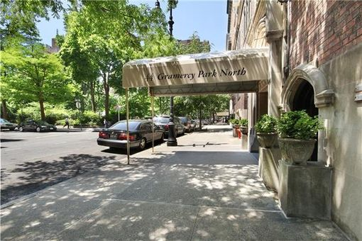44 Gramercy Park North, #12A