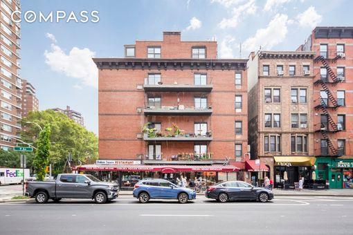 368 West 23rd Street, #2F