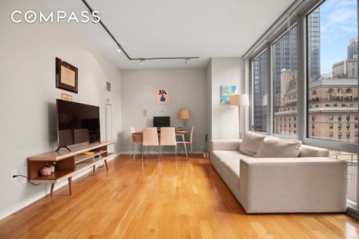 The Link, 310 West 52nd Street, #15A