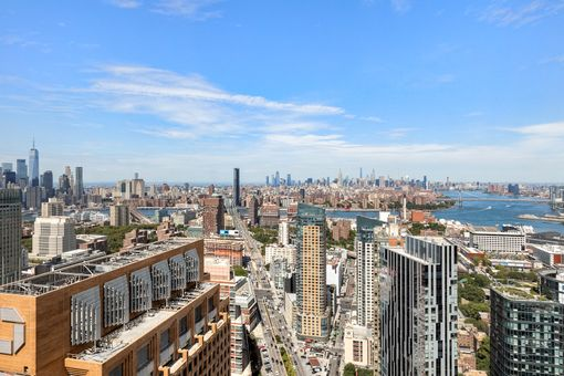 Brooklyn Point, 138 Willoughby Street, #42B