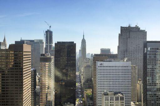 Trump Tower, 721 Fifth Avenue, #57L