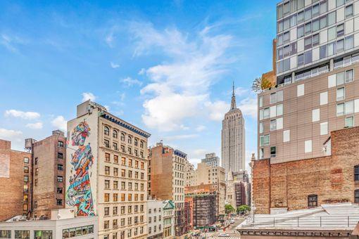 Grand Madison, 225 Fifth Avenue, #6E