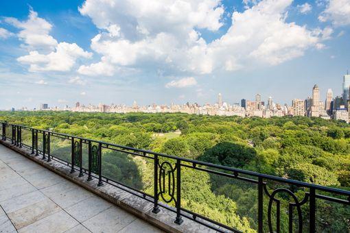 15 Central Park West, #PH1819B