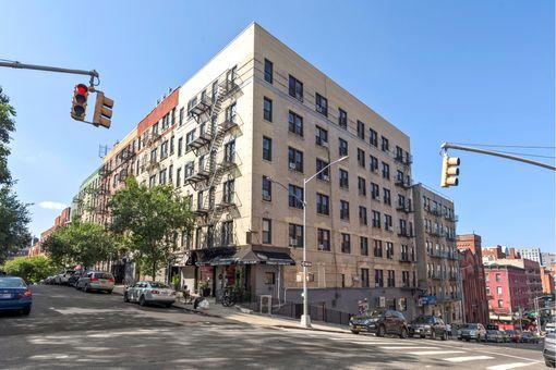 1620 Lexington Avenue, #6F