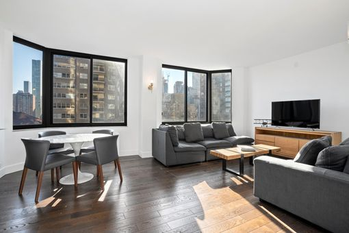 Bristol Plaza, 200 East 65th Street, #17F