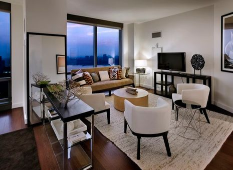 Aire, 200 West 67th Street, #16E