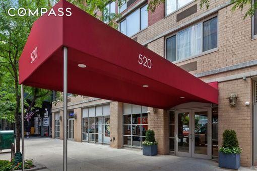 The Marais, 520 West 23rd Street, #12E