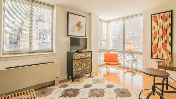 Hudson Crossing, 400 West 37th Street, #7B