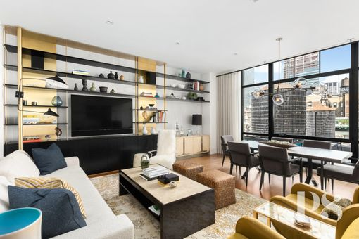 10 Madison Square West, 5 West 24th Street, #15A