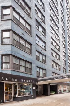 The Carlton East, 220 East 57th Street, #14G