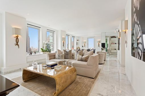 Ritz Tower, 465 Park Avenue, #27A