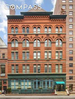 The Zachary, 125 East 12th Street, #5G