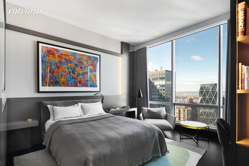 One57, 157 West 57th Street, #53A